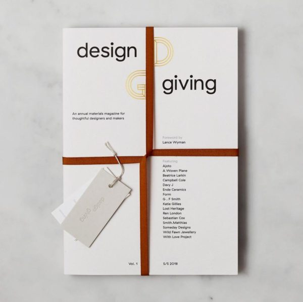 design_giving