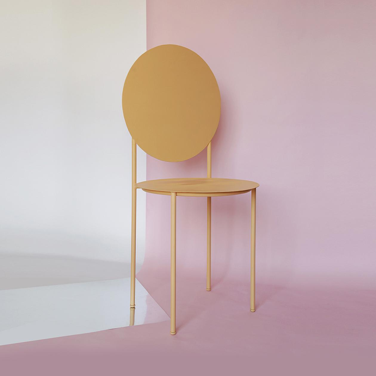 Chaise-Prima