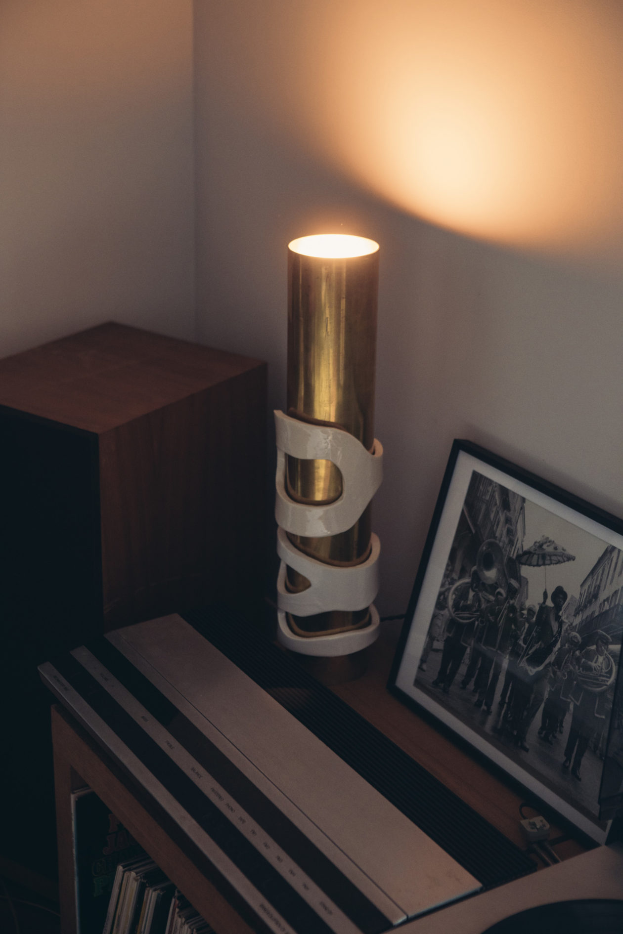 botchio lampe