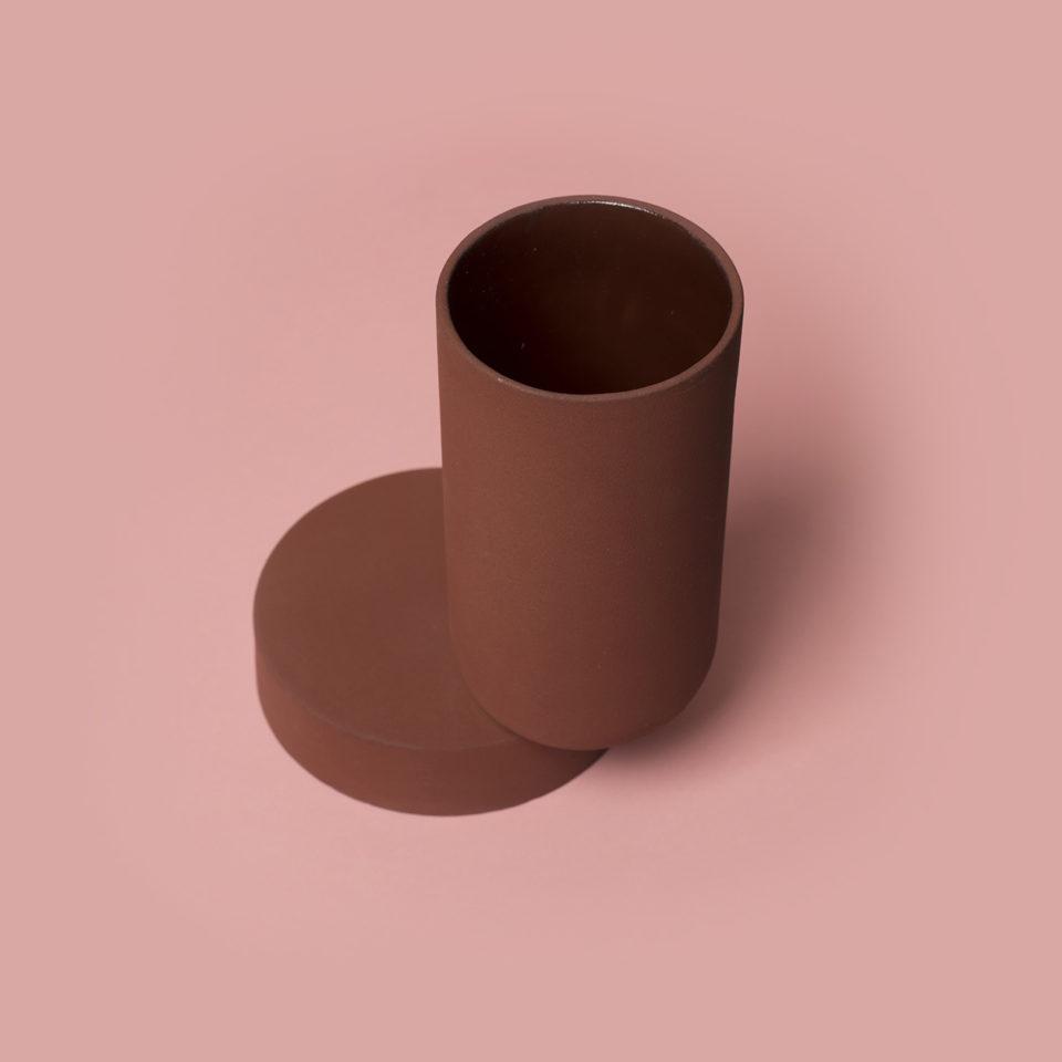 Vase Duo