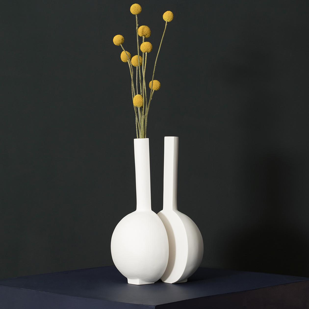Vase Half
