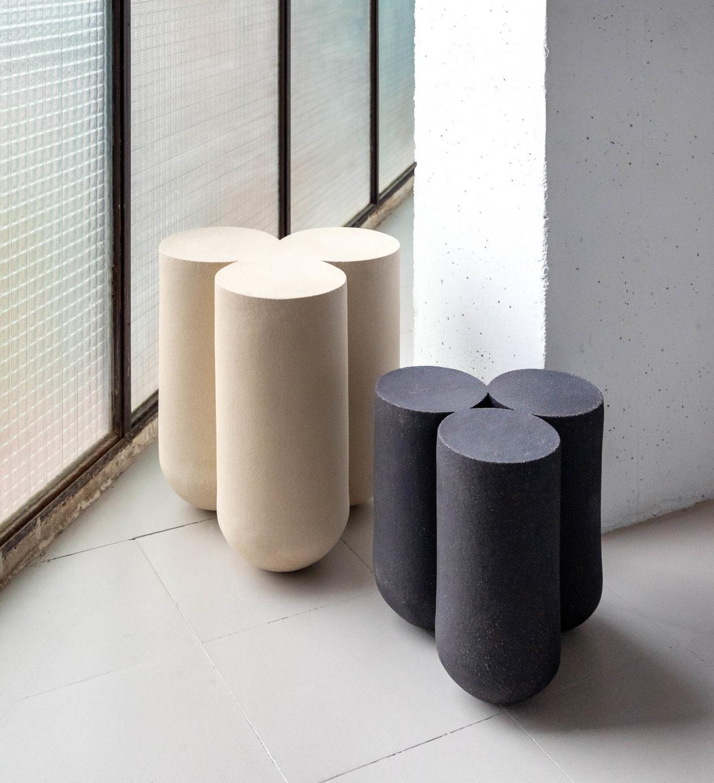 1-table&tabouret MOOR
