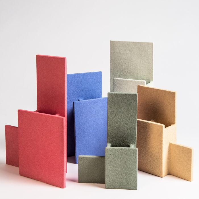 vases blocks