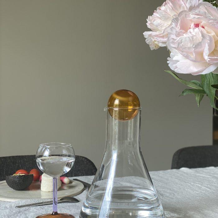 carafe bilboquet ambiance