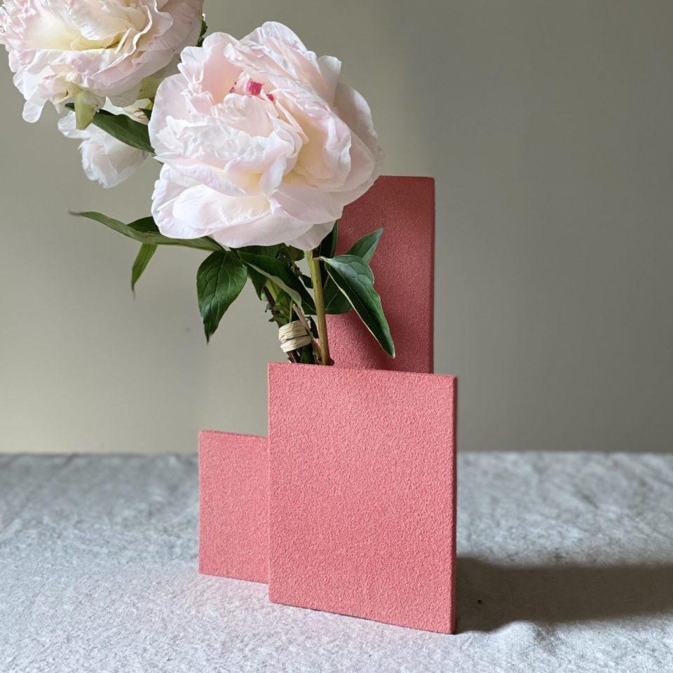 vase block M
