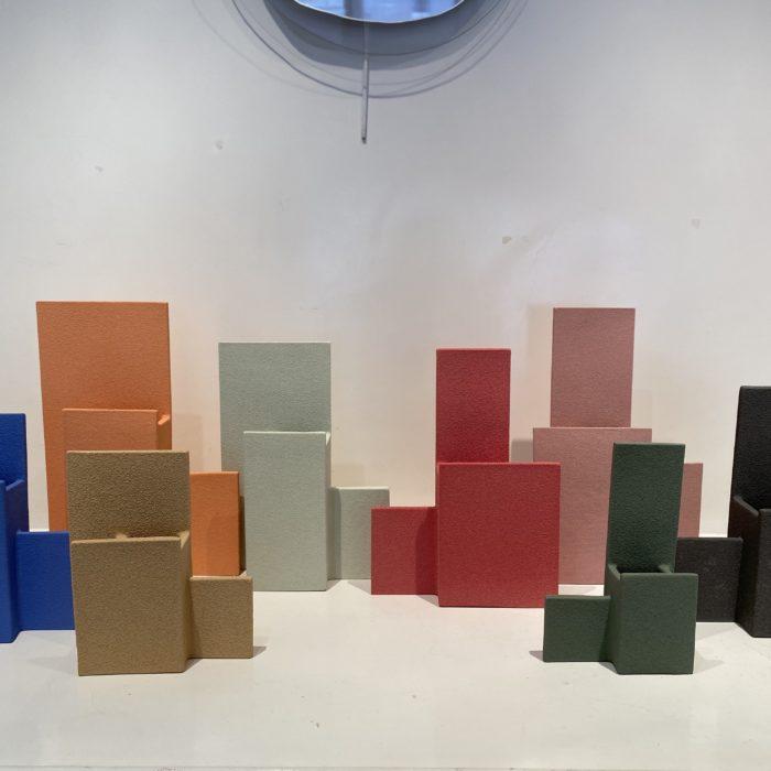 blocks mat