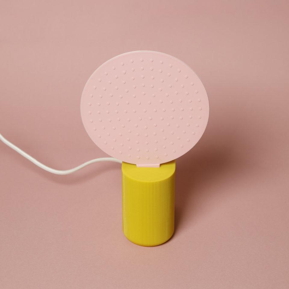 lampe à poser neptune