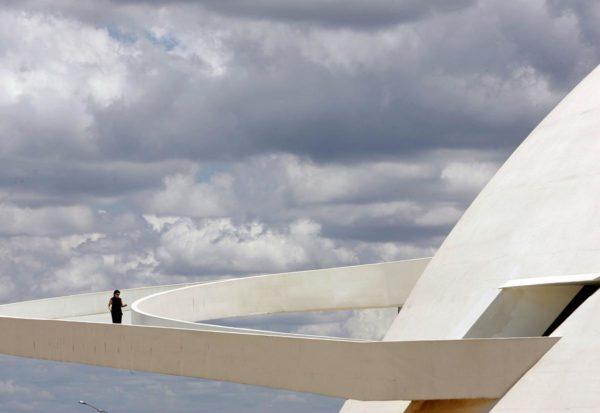 Musée de Brasilia