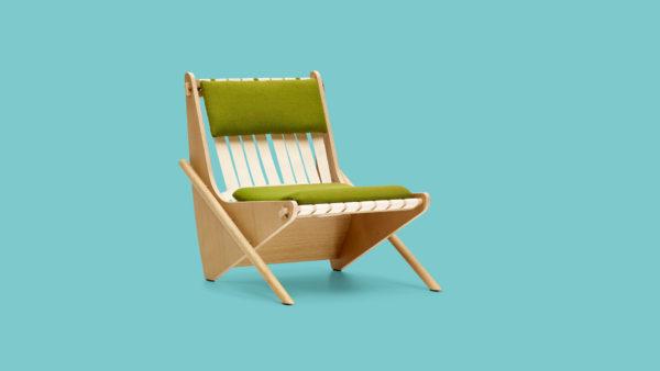 boomerang chair neutra