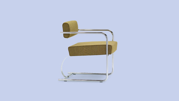 cantilever chair neuitra