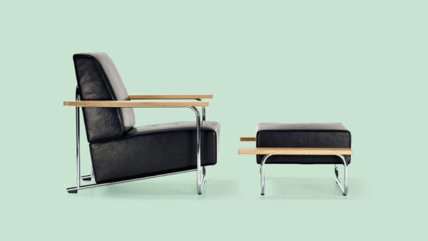 lovell easy chair neutra