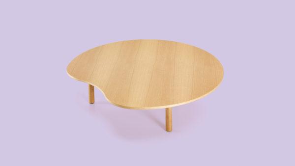 oragnic table neutra