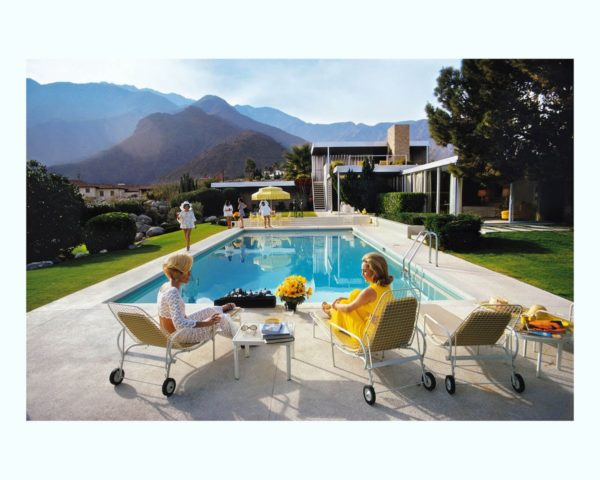 slim aaron kaufmann house californie